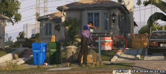 Скачать торрент трейлер GTA 5 / Grand Theft Auto V
