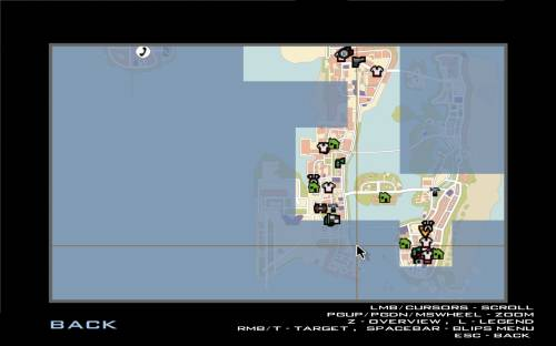 GTA United версия 1.2 / Глобальный мод для GTA San Andreas